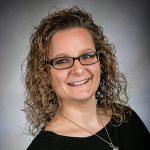 Professional Portrait of Julie Paine-Miller