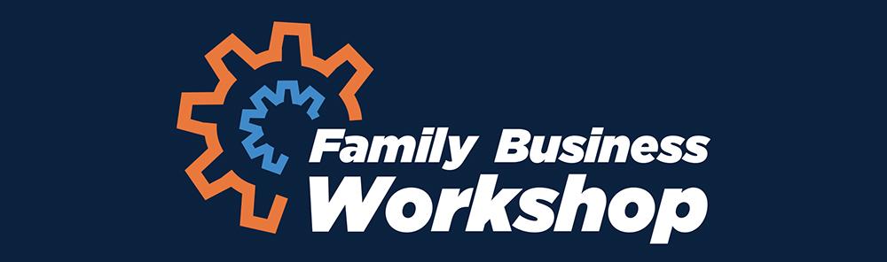 UConn Family Business Workshop