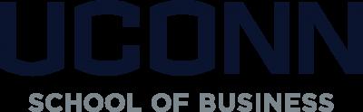 UConn School of Business wordmark